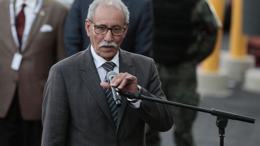 El Presidente saharaui denuncia el aumento escalofriante de violaciones de DDHH