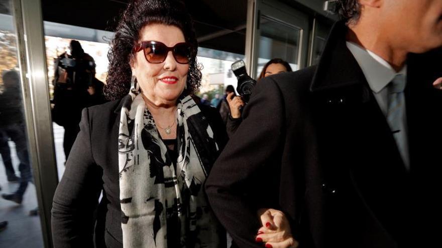 La exdirectora del IVAM será juzgada por la compra de obras falsas de Rueda
