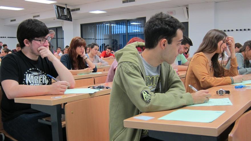 Un 91% de los estudiantes supera en Córdoba las pruebas de acceso a la Universidad