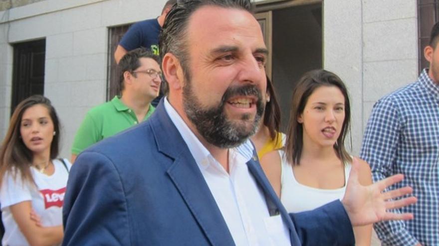 José Luis Blanco fue candidato a la Secretaría del PSOE en Castilla-La Mancha