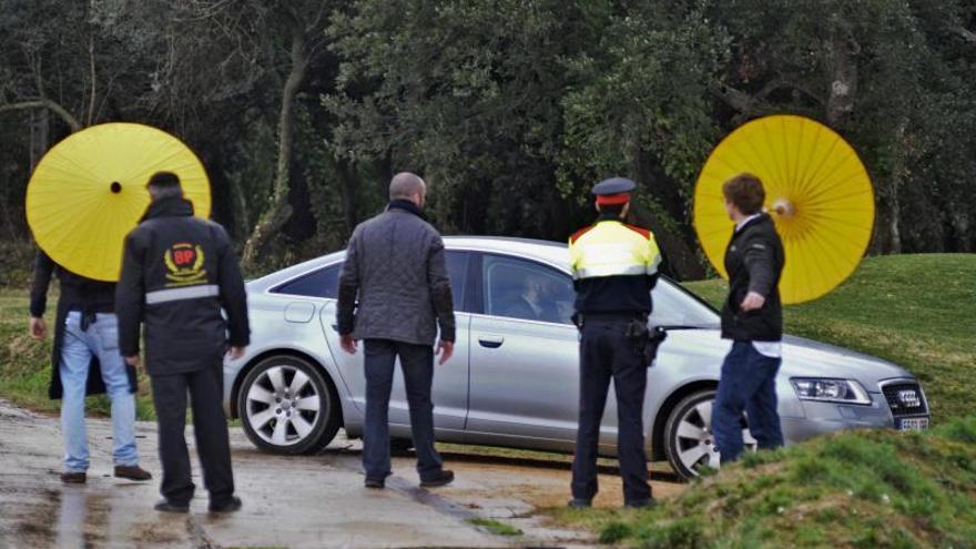"""Unos 260 empresarios y políticos dialogan bajo el """"espíritu de Fonteta"""""""