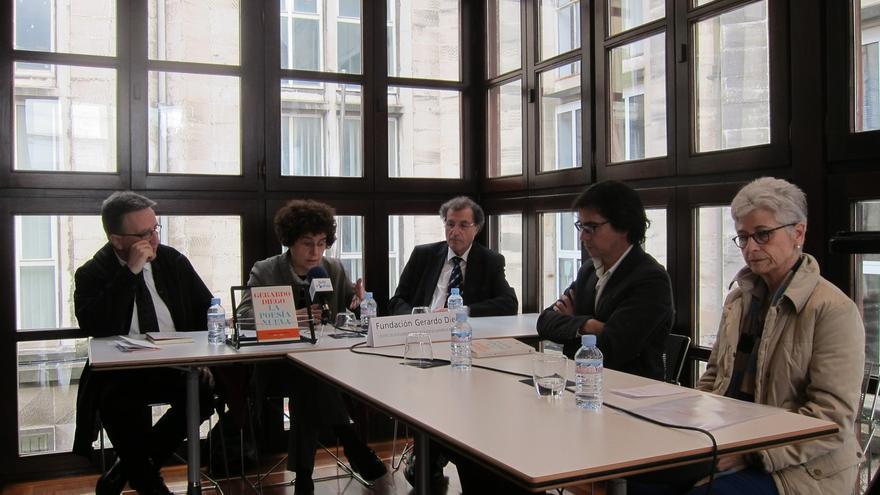 Editado el texto inédito de la primera conferencia de Gerardo Diego en el Ateneo de Santander