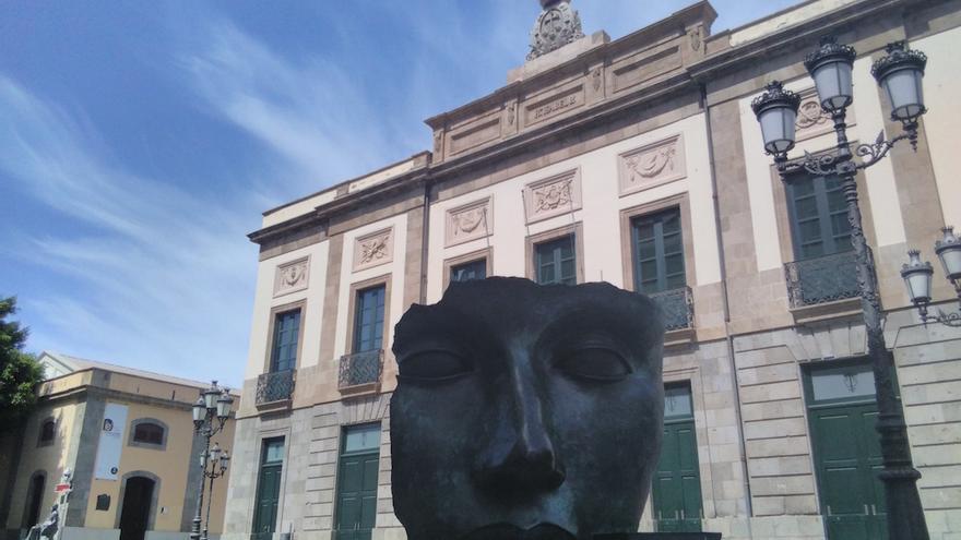 Teatro Guimerá.