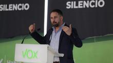 """Vox pide a Interior que ponga escoltas a sus candidatos en Euskadi y Galicia frente a """"turbas"""" y """"energúmenos separatistas"""""""