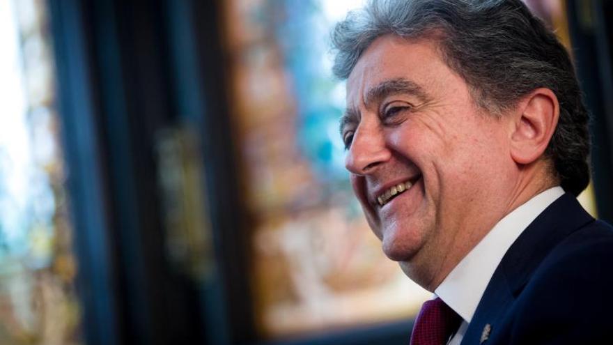 El Gobierno andaluz nombra a Enric Millo como responsable de Acción Exterior