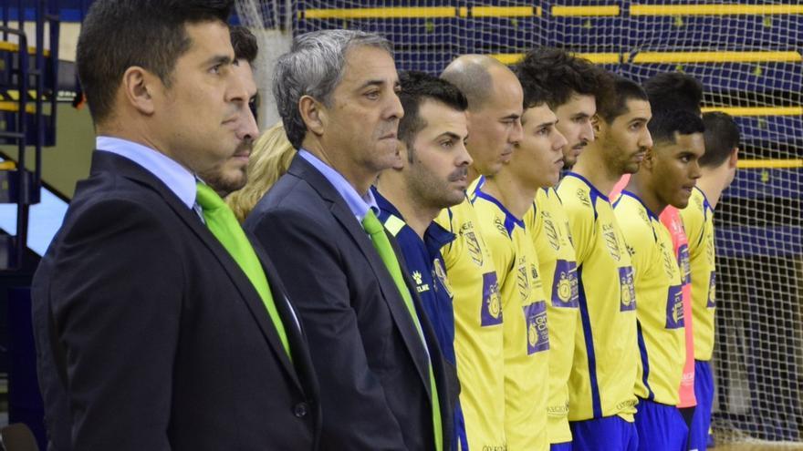 Gran Canaria FS.