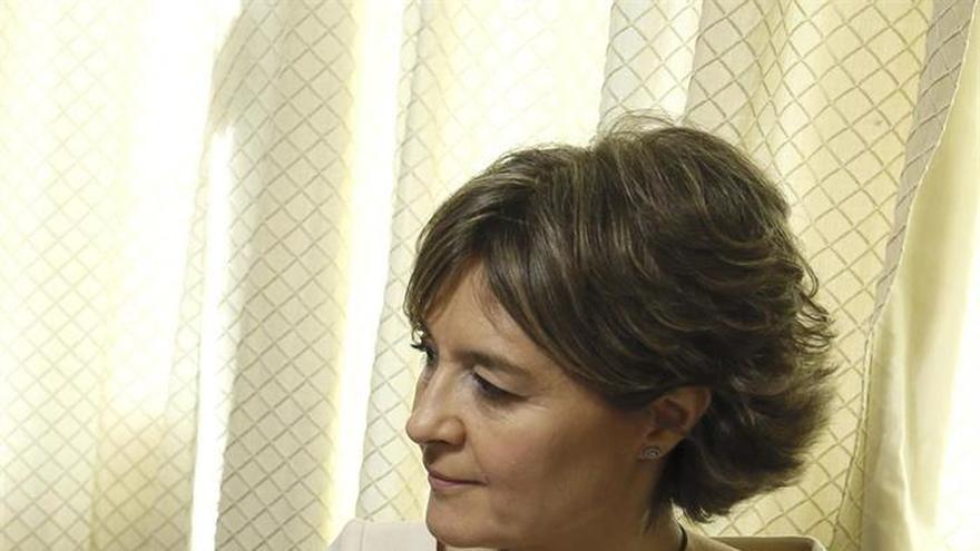 """Tejerina dice Marruecos """"puede contar con España en una relación fluida con la UE"""""""