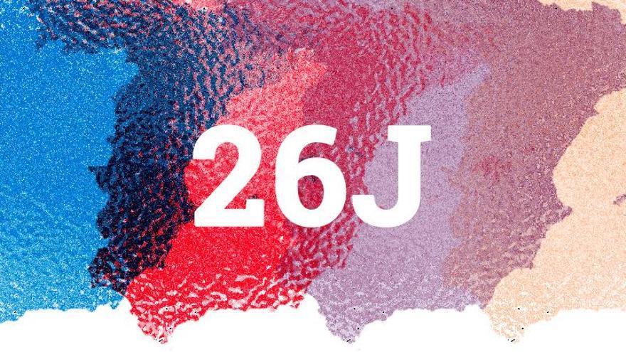 Elecciones Generales 2016 en eldiario.es