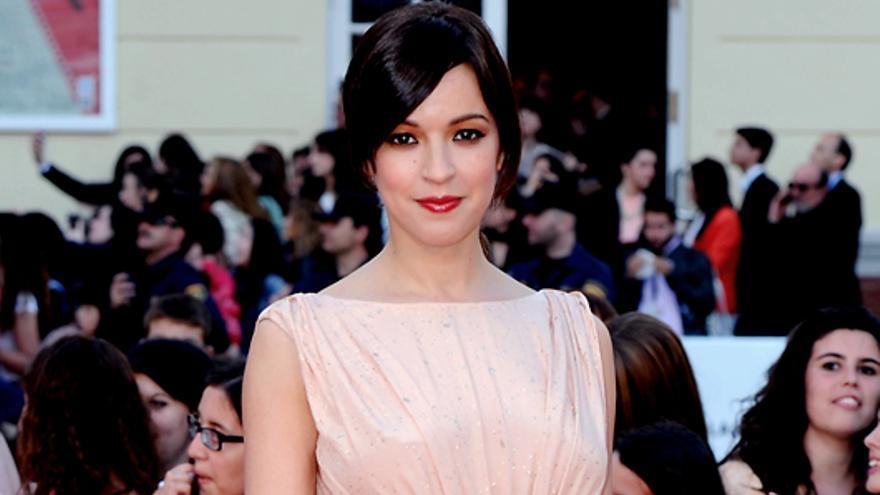 ¿Qué famosa actriz se cayó del reparto de 'Mar de Plástico'?