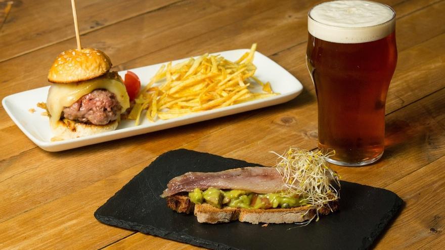 Cantabria, la región que experimenta un mayor crecimiento en ventas de cerveza en 2014