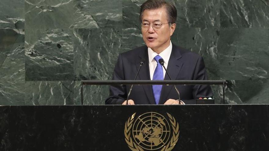 Seúl pide presión sobre Pyongyang, pero avisa del riesgo de disparar la tensión