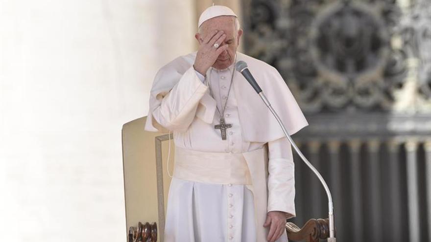 El Vaticano redujo su déficit a 12,4 millones de euros en 2015