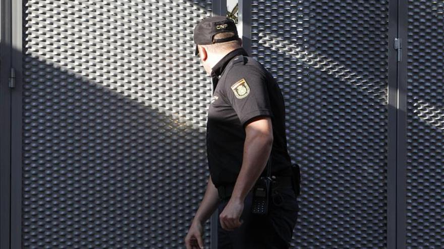 Liberadas 8 mujeres y ocho detenidos de una red que las explotaba en Córdoba