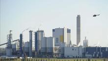 El informe de los delegados uruguayos asegura que la planta de UPM no contamina