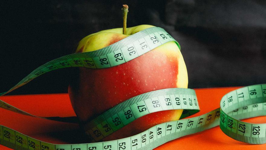 Pese a tener las mismas calorías, dos alimentos pueden asimilarse de diferente manera