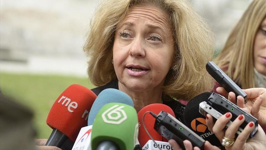 La fiscal general anima a empresas a fomentar pautas éticas contra la corrupción