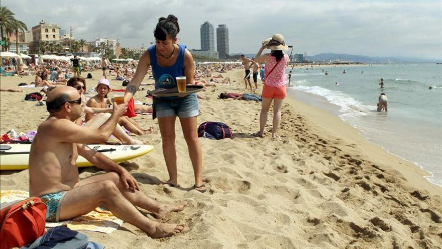 El consumo de cerveza cae un 1,5 por ciento en 2012, hasta 47,5 litros por habitante