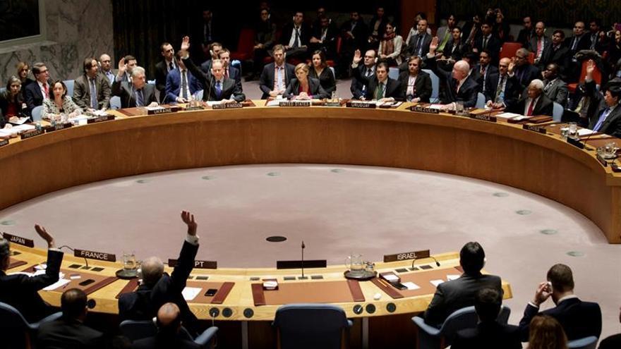 La condena de la ONU a las colonias provoca un choque entre Israel y Obama