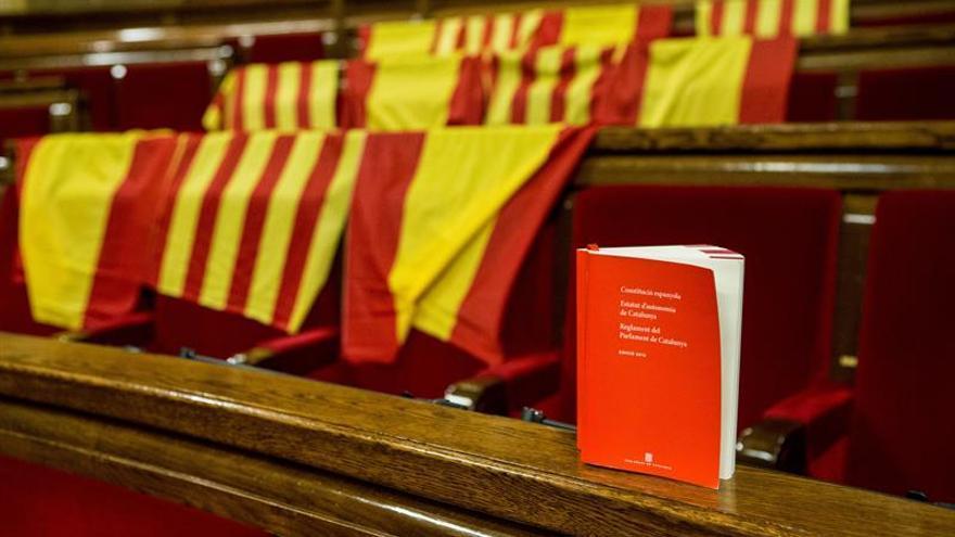 Vara: un abrazo inmenso a las catalanas y catalanes que hoy no celebran nada