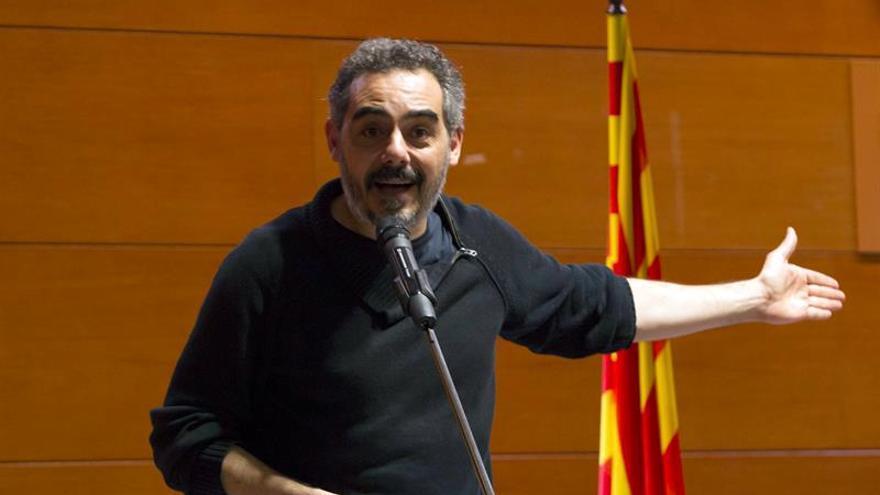 Candidatos a liderar Podem Catalunya coinciden en que tenga entidad propia