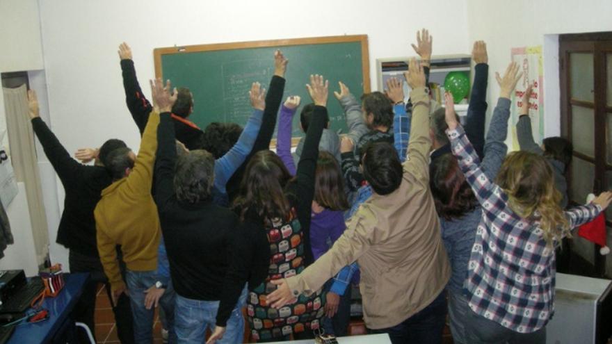Centro Nueva Vida de Badajoz