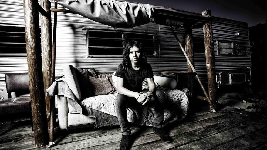 Rulo y La Contrabanda publicará este otoño su tercer disco. | JOSE GIRL
