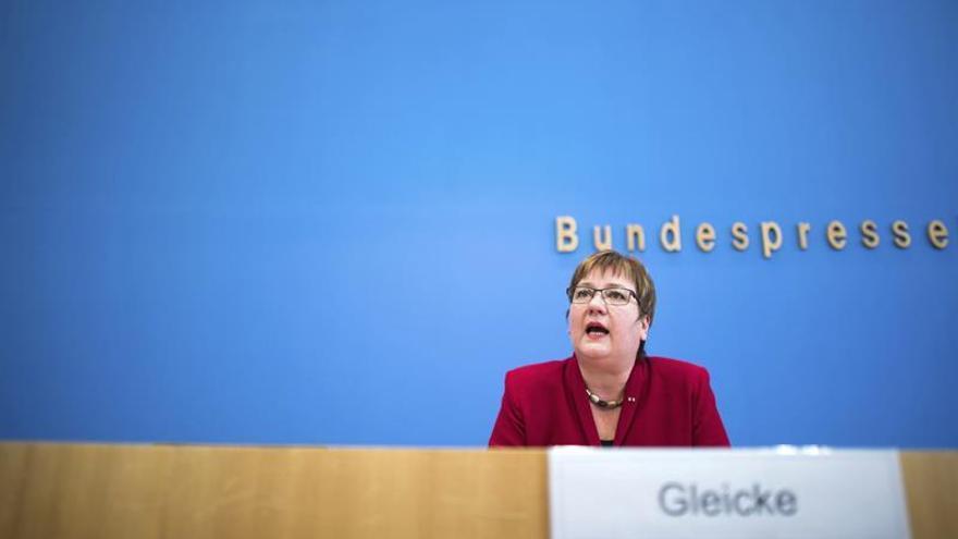 El Este de Alemania todavía no alcanza al oeste, 27 años tras la reunificación