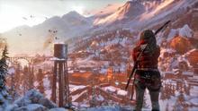 Rise of the Tomb Raider se deja ver en un tráiler pre-E3 2015