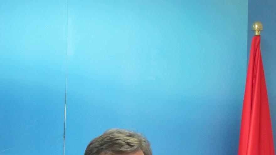 """Vara resalta que los """"motivos"""" que ha esgrimido Aguirre para dimitir son """"más que sobrados"""""""