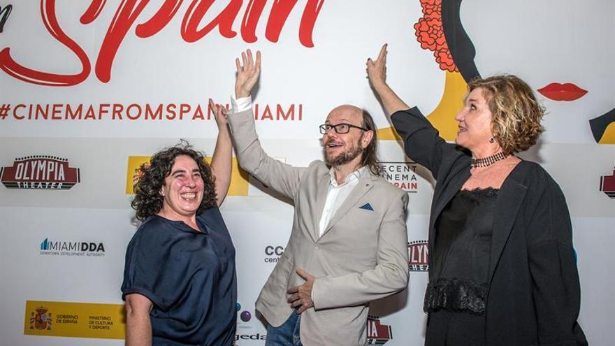Filme de Santiago Segura inaugura la muestra de cine español en Miami