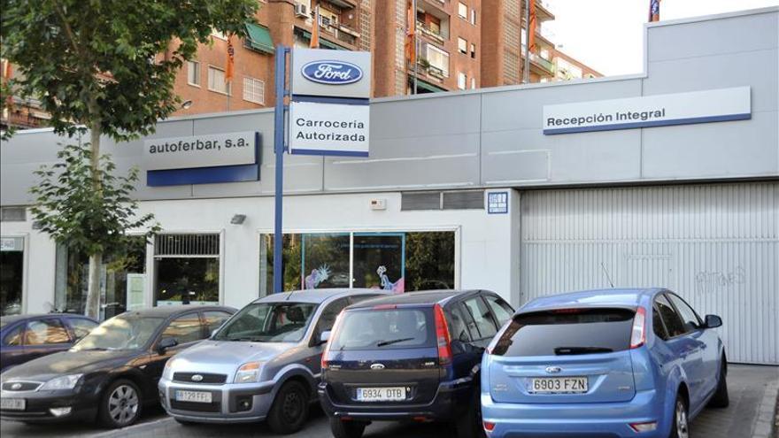 Las ventas de coches suben un 17,3 % en la primera quincena de septiembre