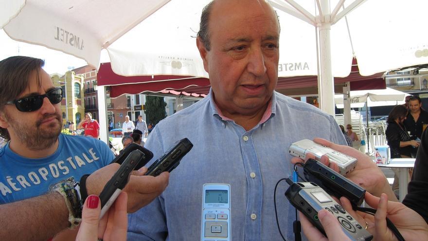 Germán López se estrenará el miércoles en el Congreso con preguntas sobre la 'policía política' y la jornada laboral