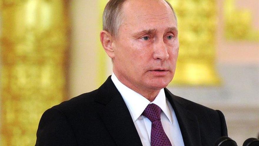 Rusia revoca su firma del Estatuto de Roma de la Corte Penal Internacional