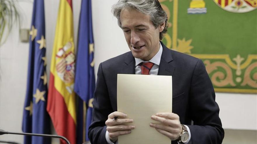 De la Serna prevé salir mañana elegido de nuevo como alcalde de Santander