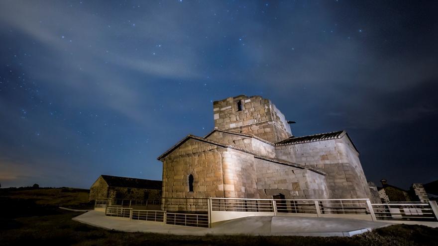 Sitio Histórico Santa María de Melque / Diputación de Toledo