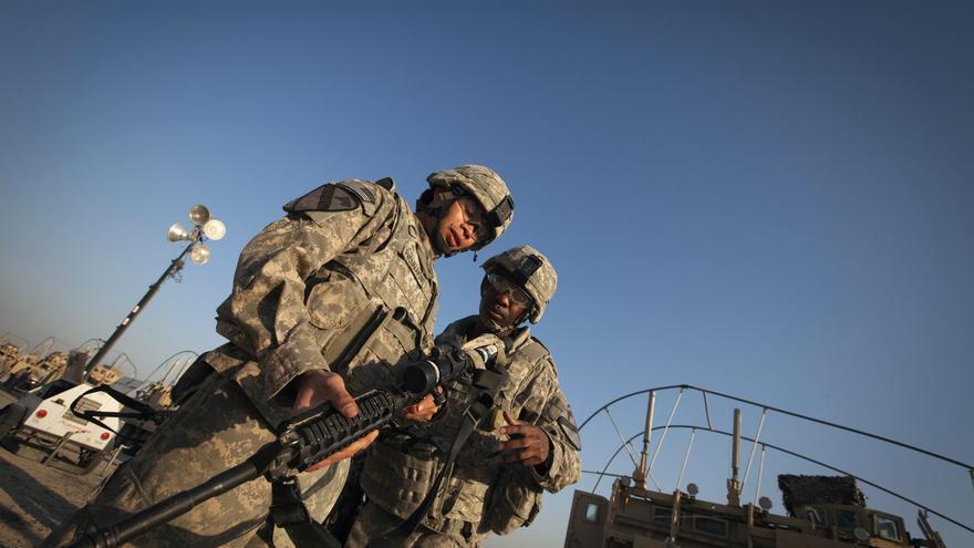 EE.UU. acuerda retirar sus tropas de combate de Irak a finales de año, según medios