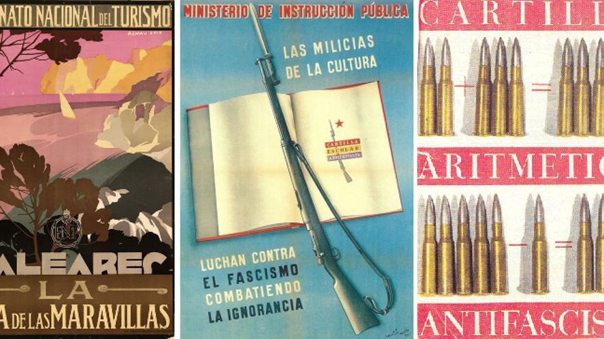 Baleares y las cartillas antifascistas