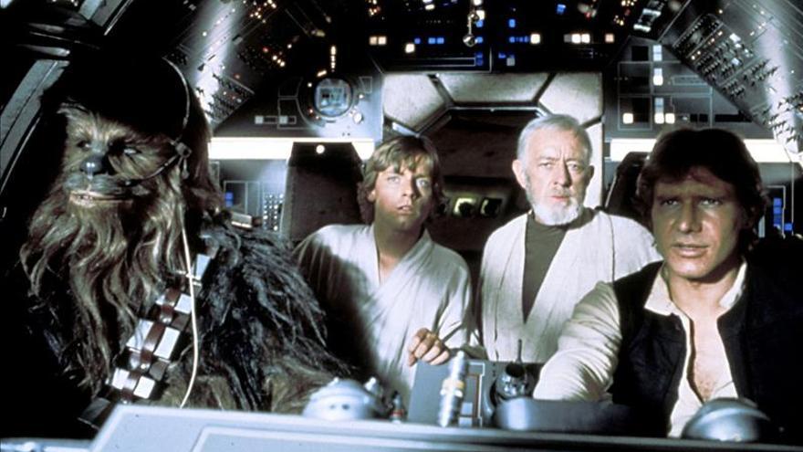 """Actores de """"Star Wars"""" piden que su cumpla el sueño de un enfermo terminal"""