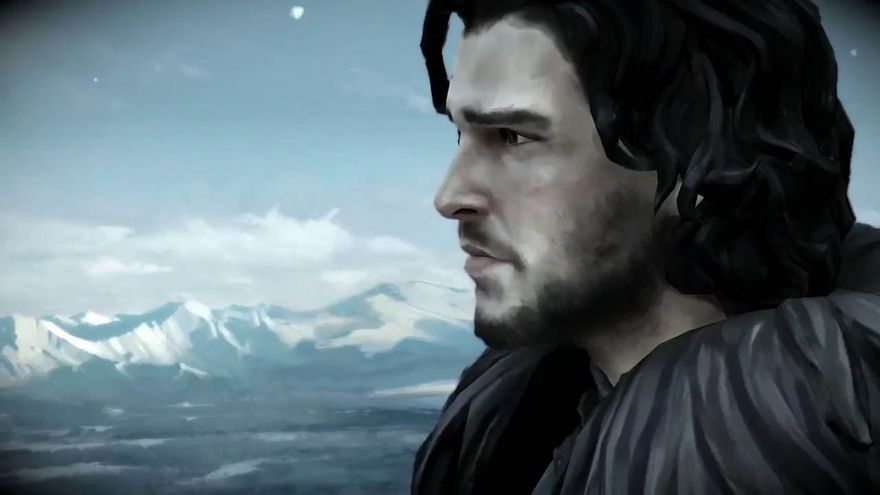 Game of Thrones: A Telltale Games Series The Lost Lords