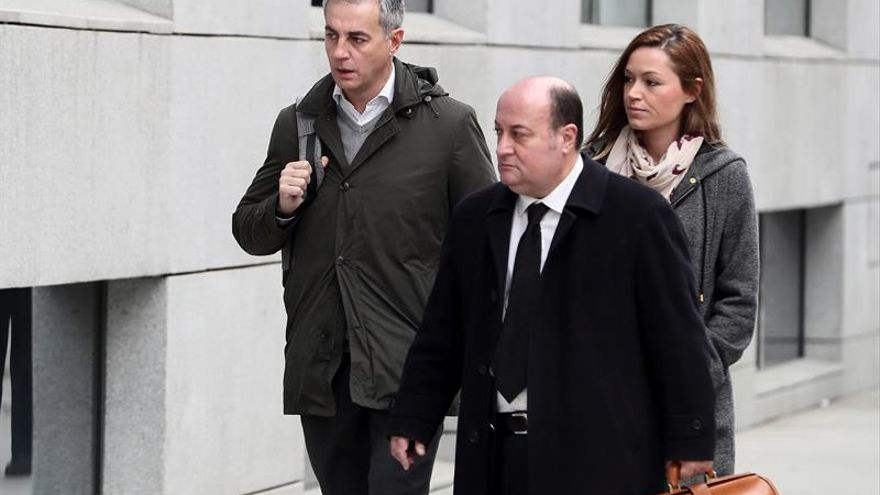 La Fiscalía estudiará si investiga a Camps cuando acaben las declaraciones de Gürtel