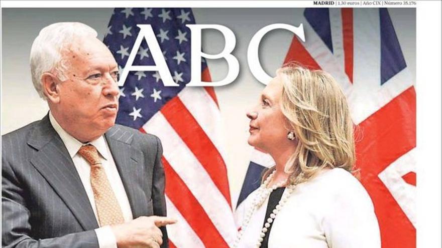De las portadas del día (20/04/2012) #6