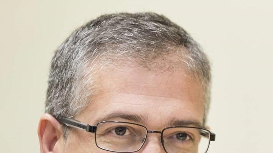 (Ampl.) El Gobierno propondrá mañana a Pablo Hernández de Cos como nuevo gobernador del Banco de España