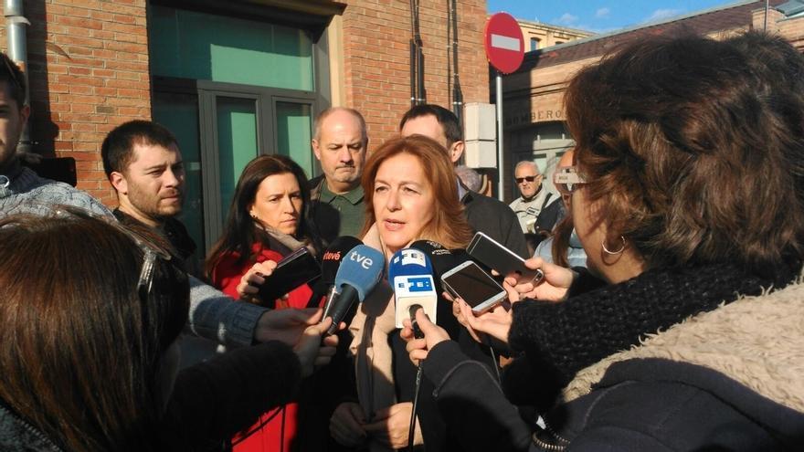 """Mejías (Cs) alerta de un """"cambio de cromos"""" entre los 'comuns' y los independentistas"""