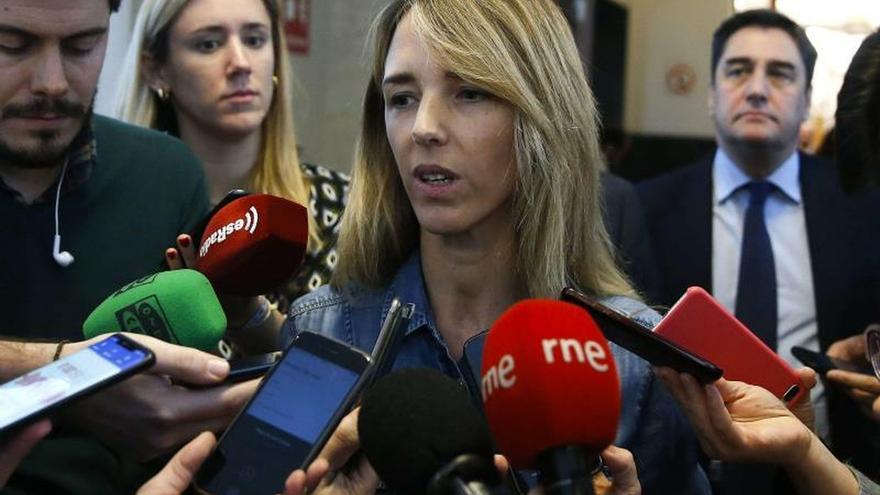 """El PP presentará una querella """"inmediata"""" contra Torra y Torrent"""