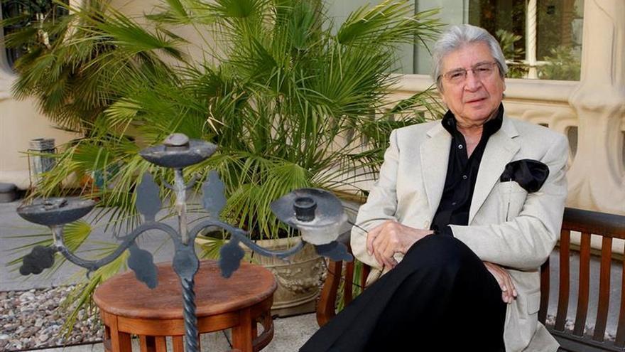 Homenaje a Manuel Alejandro como creador y poeta que puso melodía al amor