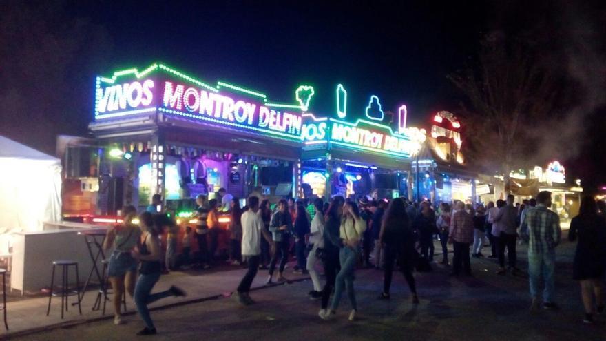 La Policía Nacional investiga seis casos de agresión sexual a mujeres durante la Feria de San Lucas