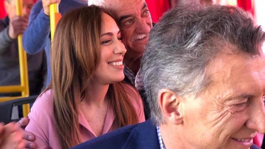 Queja argentina ante la OEA por la designación de Vidal como veedora electoral