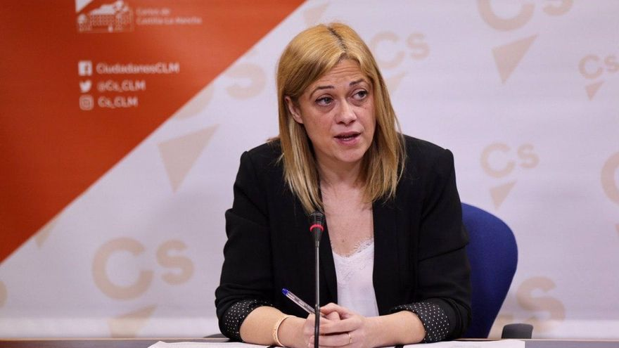 La albaceteña Carmen Picazo, nueva coordinadora autonómica de Ciudadanos Castilla-La Mancha