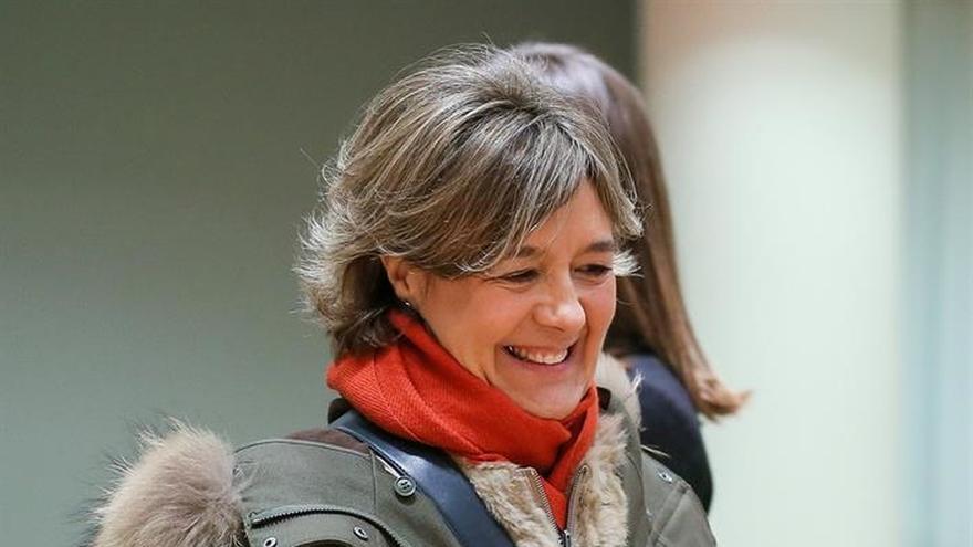 """España muestra en Bruselas su """"preocupación"""" por los aranceles de EEUU a la aceituna"""