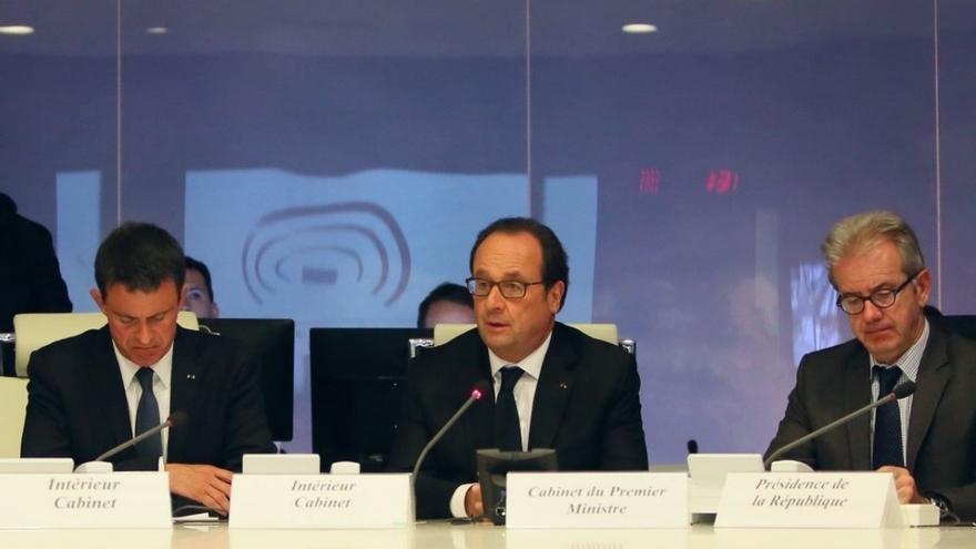 Exteriores no tiene constancia de víctimas españolas en el atentado de Niza